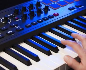 vMix MIDI