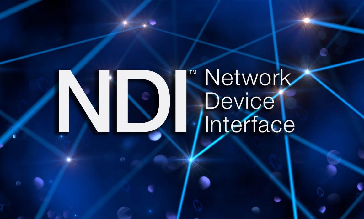 Newtek NDI and vMix