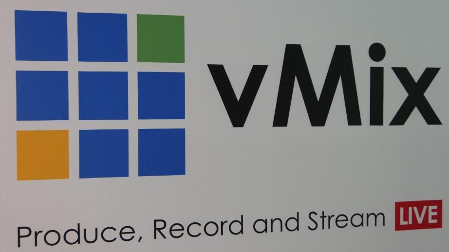 vmix nab 2016