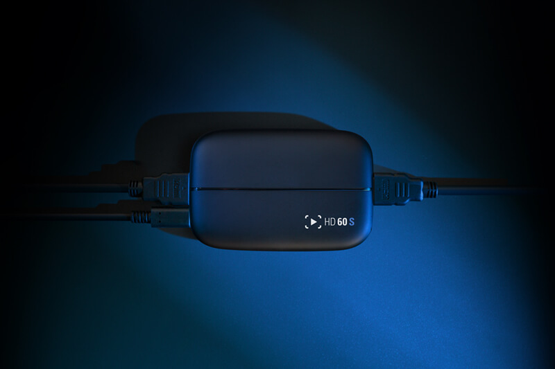 vMix Elgato HD60 S
