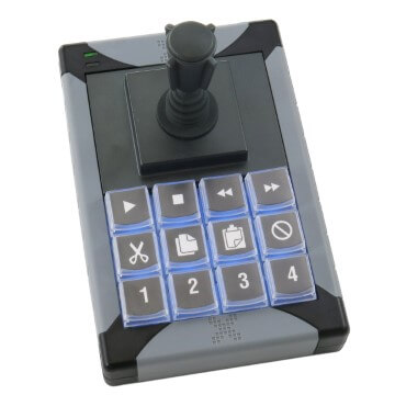 XKeys XK12 Joystick