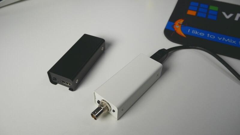 YUAN USB3 vmix