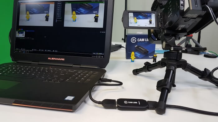 Support for Elgato Cam Link - vMix Blog