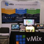 vmix nab show new york