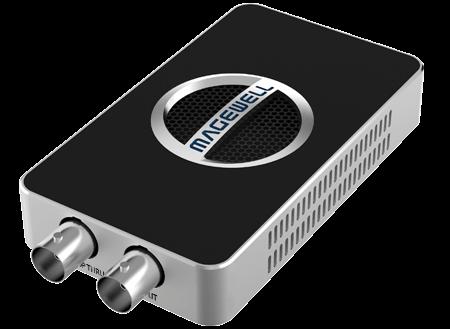 USB Capture SDI 4K Plus vMix