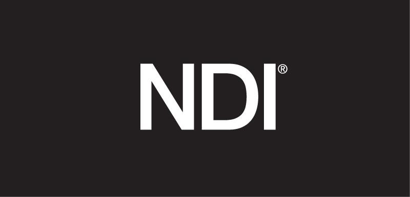 NDI-vMix