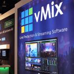 vMix NAB Booth 2018