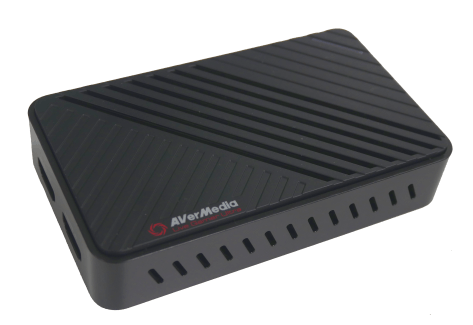 Avermedia Live Gamer Ultra small